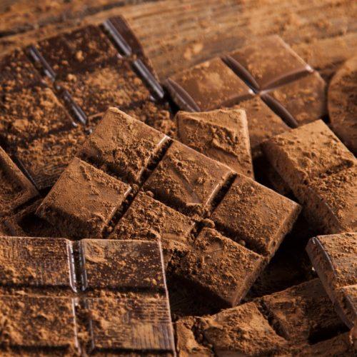 Doğal Çikolata